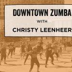 Downtown Zumba