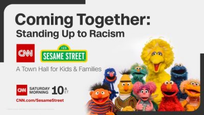 Coming Together: Standing Up to Racism