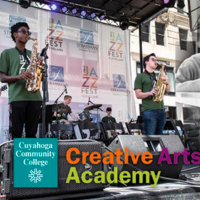 JazzFest Academy Summer Immersion (Ages 12+)