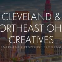 Creatives Emergency  Response Program