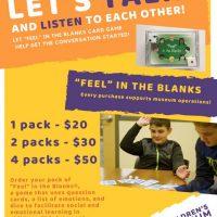 Fundraiser for Akron Children's Museum