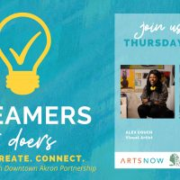 Doers & Dreamers: Alex Couch & Micah Kraus
