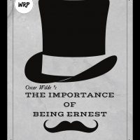 """The Importance of Being Earnest"" Virtual Performance"