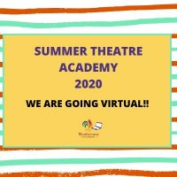Weathervane Playhouse Virtual Summer Camps