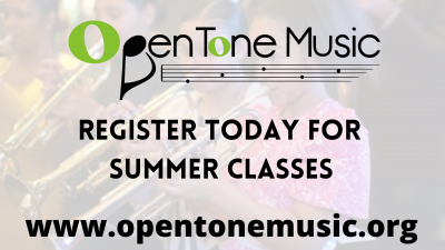 Summer Music Classes