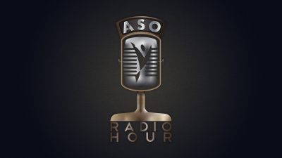 ASO Radio Hour: Sounds of the Sea