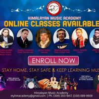 Himalayan Music Academy Online Music Classes