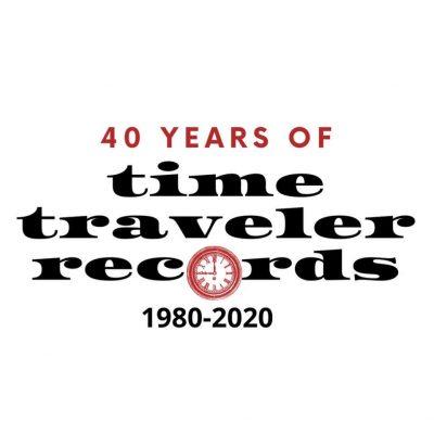 Time Traveler Records 40th Anniversary Benefit Con...