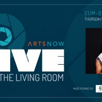 Live From the Living Room with Gum-Dip Theatre