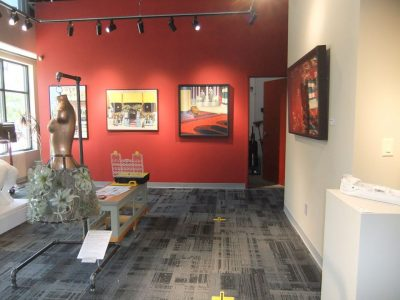 7th Annual Regional Juried Exhibition
