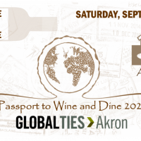 Passport to Wine & Dine 2020 At Home