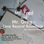 Mr. Fred and Mr. Greg - Love Beyond Boundaries