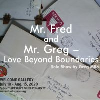 Mr. Fred and Mr. Greg - Love Beyond Boundaries