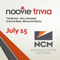 Movie Trivia Night!
