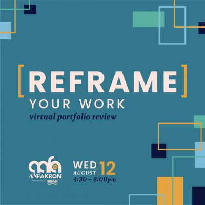 [Reframe] Your Work