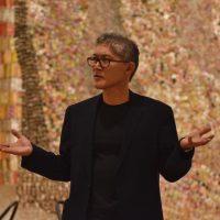 GroundWorks' nextSPACE: Artist Talk with David Shimotakahara