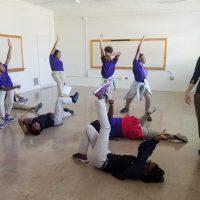 GroundWorks' nextSPACE: Family Creative Movement Class