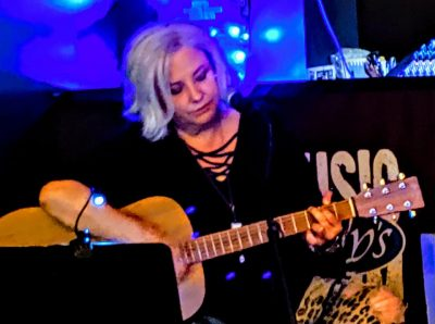 StreamingSaturday with Tracey Thomas (CD Release)