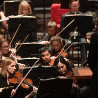 StreamingSaturday with Akron Symphony Orchestra Live