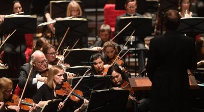 StreamingSaturday with Akron Symphony Orchestra Li...