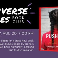 Diverse Voices Book Club