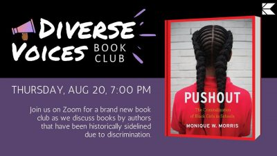 Diverse Voices Book Club