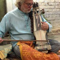Samuel Salsbury: North Indian Sarangi