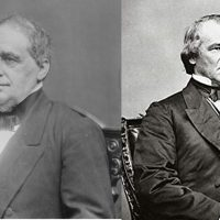Lincoln's Vice Presidents