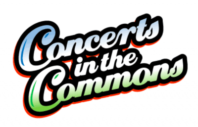 Concerts in the Commons