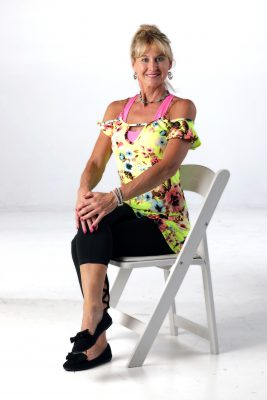 Julie Buckeye