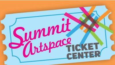 Tickets for Summit Artspace on East Market