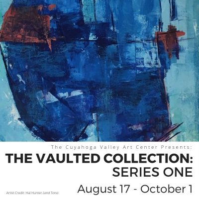 CVAC: Vaulted Collection Series No. 1