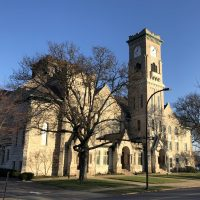 First Congregational Church of Akron