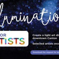 Illumination: Canton Light Festival - Call for Art...