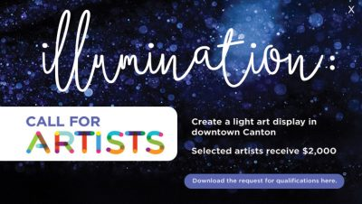 Illumination: Canton Light Festival - Call for Art...