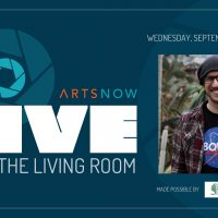 Live from the Living Room - Jeff Klemm