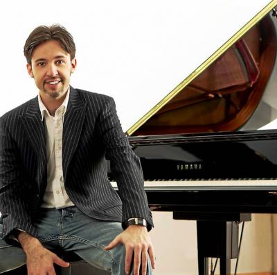 Matthew Ball - Pianist
