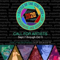 Battle of the Teal Fall Showcase – Call for arti...