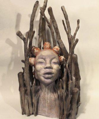 Emerging Artist Exhibition, Maya Matthews