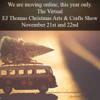 E.J. Thomas Christmas Arts & Crafts Show