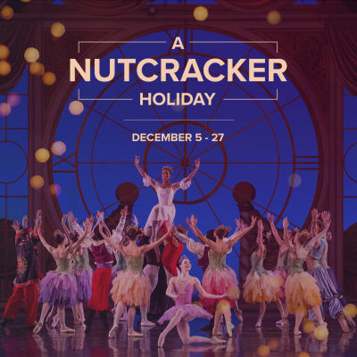 A Nutcracker Holiday
