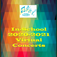 Free In-School Virtual Performances