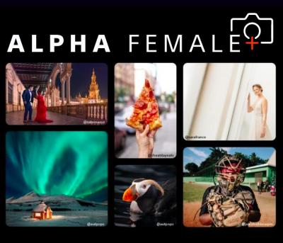 Alpha Female+