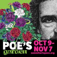 Poe's Garden Juried Art Exhibition