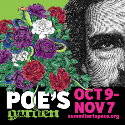 Poe's Garden Virtual Awards Announcement