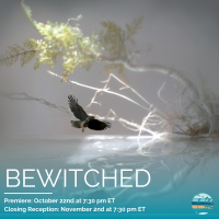 Les Délices presents: BEWITCHED