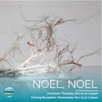 Les Délices presents: NOEL NOEL