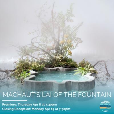 Les Délices presents: Machaut's Lai of the Fountain