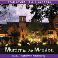 Murder in the Mansion: Murder on the Ballot