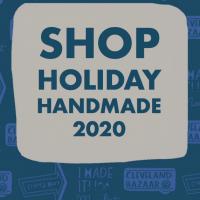 Shop Holiday Handmade